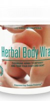 Herbal Body Wrap