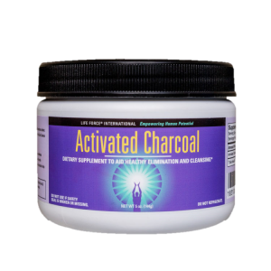 Activated Charcoal NB
